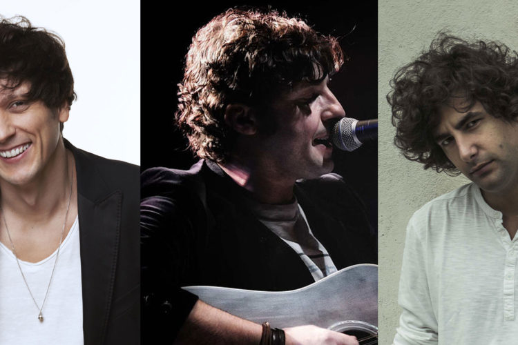 Imperia Unplugged Festival: arrivano Ermal Meta, Emanuele Dabbono ed Edoardo Chiesa