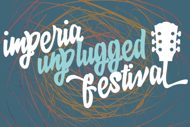 Tutto pronto per l'Imperia Unplugged Festival